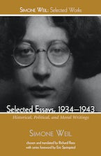 Selected Essays, 1934–1943