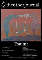 The Other Journal: Trauma