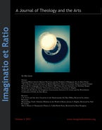 Imaginatio et Ratio: A Journal of Theology and the Arts, Volume 4, 2015