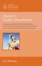 Christ's Under-Shepherds