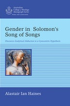 Gender in Solomon's Song of Songs