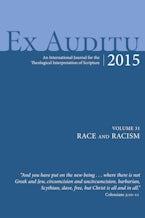 Ex Auditu - Volume 31