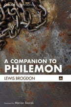 A Companion to Philemon