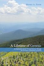 A Lifetime of Genesis