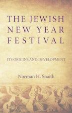 The Jewish New Year Festival