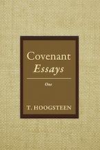 Covenant Essays