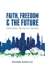 Faith, Freedom, and the Future