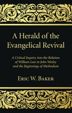 A Herald of the Evangelical Revival