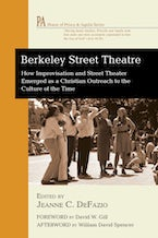 Berkeley Street Theatre