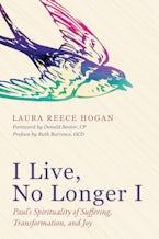 I Live, No Longer I