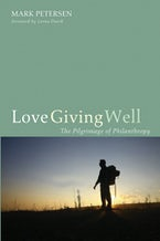 Love Giving Well