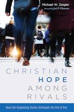 Christian Hope among Rivals