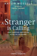 A Stranger is Calling