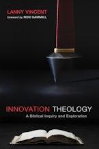 Innovation Theology