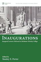 Inaugurations