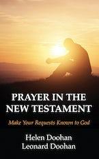 Prayer in the New Testament