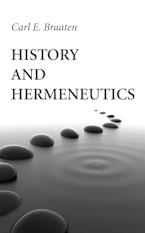 History and Hermeneutics