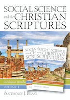 Social Science and the Christian Scriptures, 3-volume set