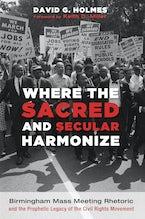 Where the Sacred and Secular Harmonize