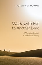 Walk with Me to Another Land