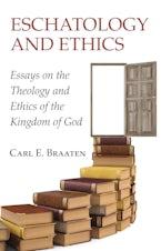 Eschatology and Ethics