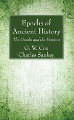 Epochs of Ancient History