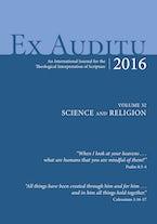 Ex Auditu - Volume 32