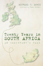 Twenty Years in South Africa