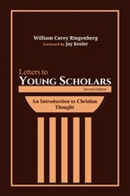 Letters to Young Scholars, Second Edition