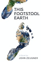 This Footstool Earth