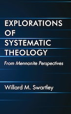 Explorations of Systematic Theology