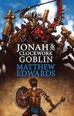 Jonah and The Clockwork Goblin