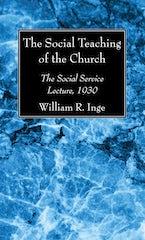 The Social Teaching of the Church