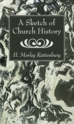 A Sketch of Church History