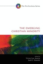 The Emerging Christian Minority