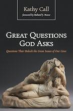 Great Questions God Asks