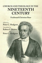 Church and Theology in the Nineteenth Century