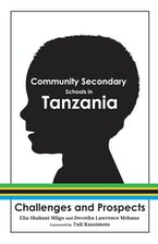 Community Secondary Schools in Tanzania