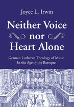 Neither Voice nor Heart Alone