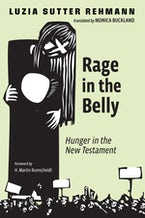 Rage in the Belly