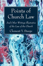 Points of Church Law