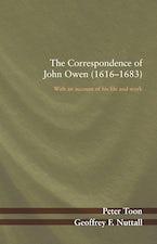 The Correspondence of John Owen (1616–1683)