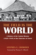 The Field Is the World