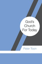 God's Church For Today