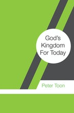 God's Kingdom For Today