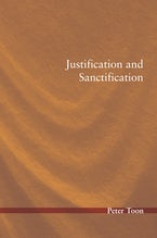 Justification and Sanctification
