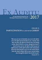 Ex Auditu - Volume 33