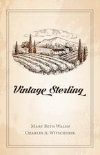 Vintage Sterling