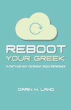 Reboot Your Greek