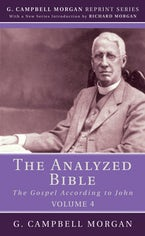 The Analyzed Bible, Volume 4